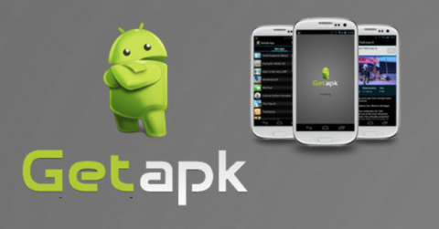 Download GetApk Market 2.0.4 para Android