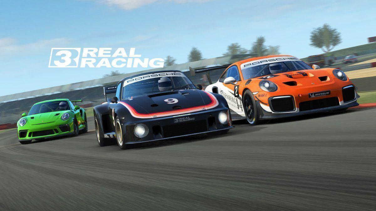 Download Real Racing 3 v 8.4.2