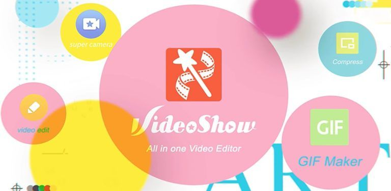 Download VideoShow Pro 8.7.4rc para Android