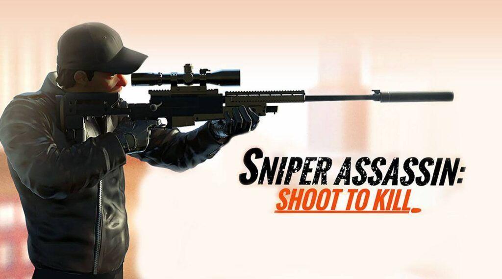 Download Sniper 3D Assassin v3.12.2 Dinheiro Infinito