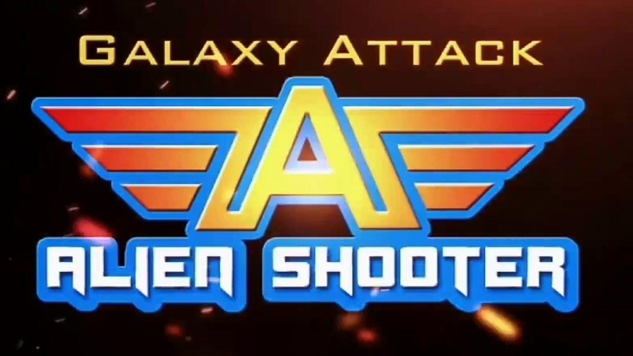 Galaxy Attack Alien Shooter Apk Mod atualizado