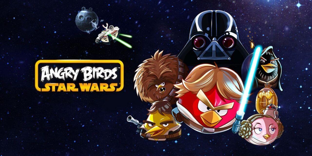 Angry Birds Star Wars Apk Apk download