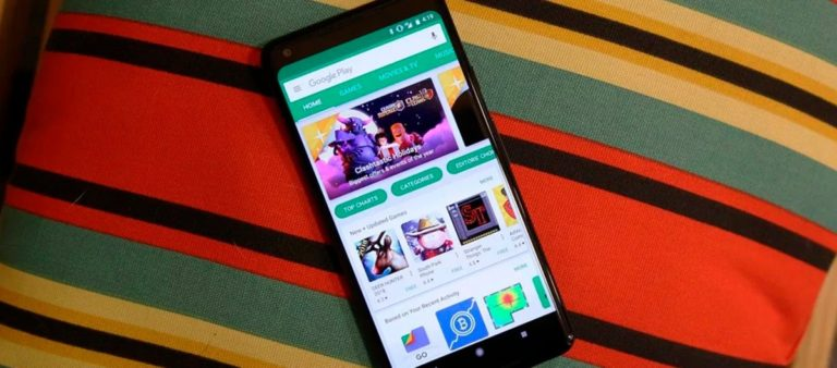 Download Play Store Pro 18.9.11 para Android