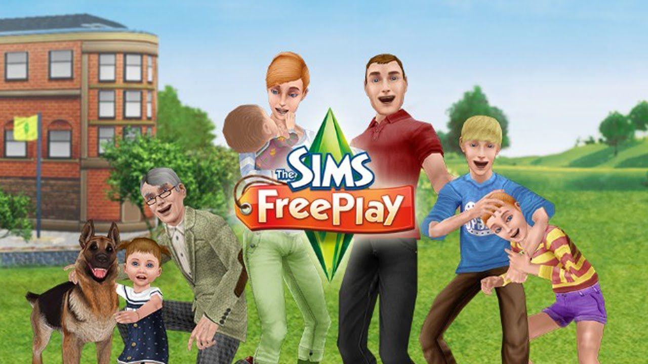 The Sims FreePlay v 5.55.6 Dinheiro Infinito Simoleons Infinitos