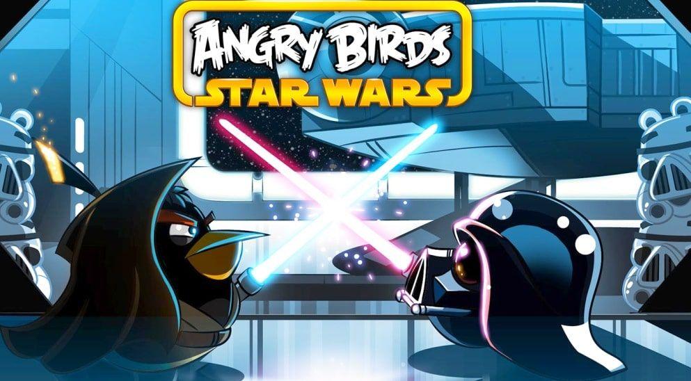 Angry Birds Star Wars Apk Apk dinheiro infinito