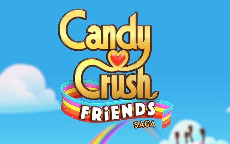 Candy Crush Friends Saga Apk Mod atualizado