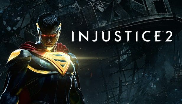 Injustice 2 v 3.6.0 Apk Mod Alto Dano