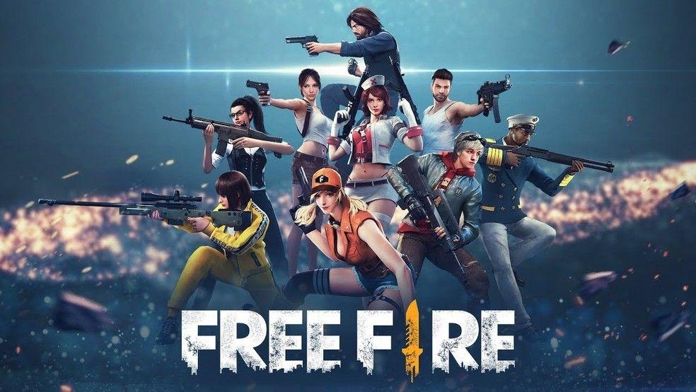 Free Fire v 1.54.1 Mod Apk Auxiliar de Mira