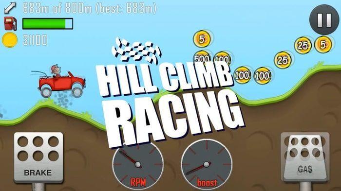 Hill Climb Racing Apk Mod atualizado