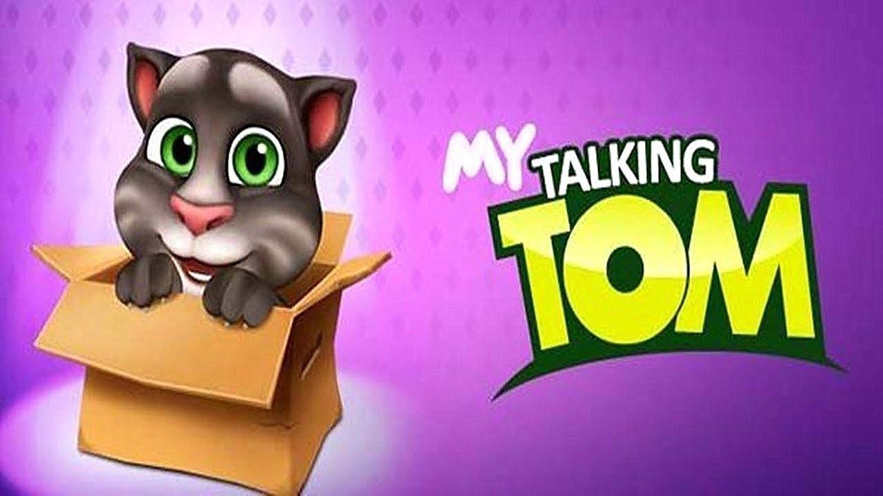 My Talking Tom v 5.9.0.716 Apk Mod Dinheiro Infinito