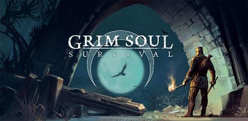 Grim Soul Dark Fantasy Survival v2.8.1 Apk Mod Craft Infinito