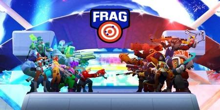 FRAG Pro Shooter v1.6.5 Mod Apk Dinheiro Infinito