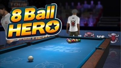 8 Ball Hero v1.16 Apk Mod Dinheiro Infinito