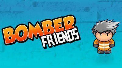 Bomber Friends v 4.00 Apk Mod Desbloqueado