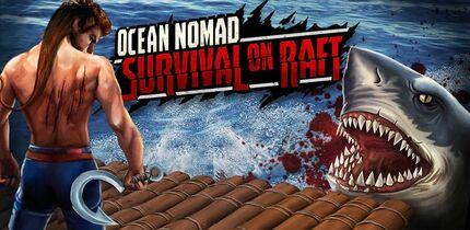 Survival on Raft – Ocean Nomad v 1.155 Apk Mod Dinheiro Infinito