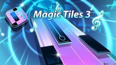 Magic Tiles 3 v 7.067.008 Apk Mod Dinheiro Infinito