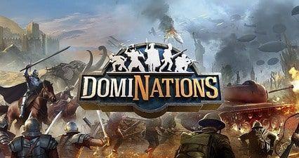 DomiNations v 9.900.901 Apk Mod Compras Grátis