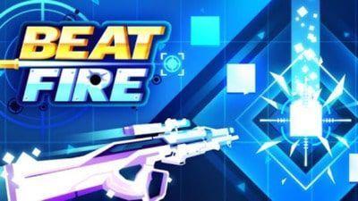 Beat Fire Edm Music & Gun Sounds v 1.1.47 Mod Apk Dinheiro Infinito
