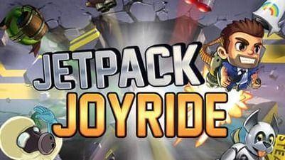 Jetpack Joyride v1.29.4 Apk Mod Dinheiro Infinito