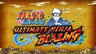 Ultimate Ninja Blazing v 2.2.2 Mod Apk Alto Dano