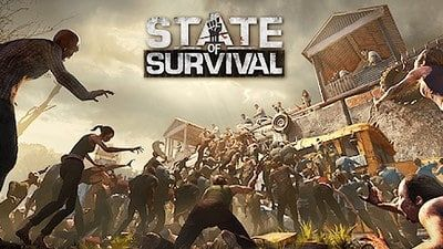 State Of Survival v 1.9.40  Apk Mod Menu