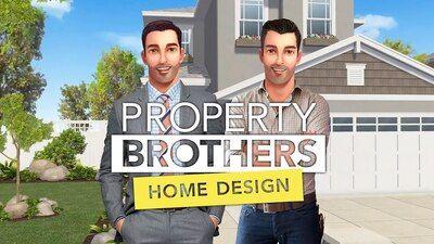 Property Brothers Home Design v1.8.4g Apk Mod Dinheiro Infinito