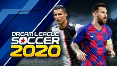 Dream League Soccer 2020 v 7.41 Apk Mod Menu