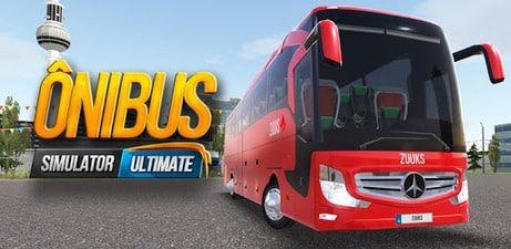 Bus Simulator : Ultimate v 1.3.9 Apk Mod Dinheiro Infinito