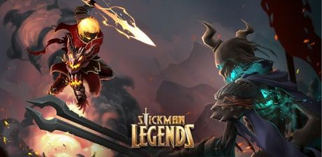 Stickman Legends: Shadow War v 2.4.61 Mod Apk Dinheiro Infinito