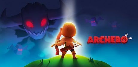 Archero Apk Mod download