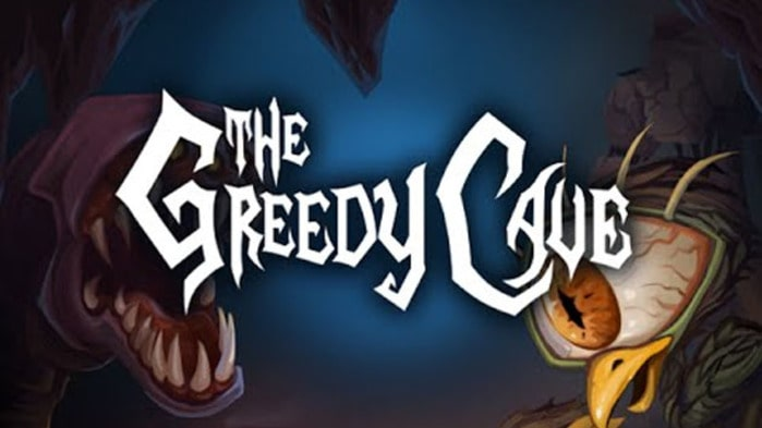 The Greedy Cave v3.1.2 Apk Mod Bônus Infinitos