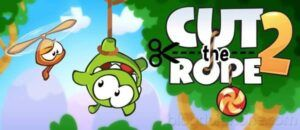 Cut the Rope 2 v1.27.0 Apk Mod