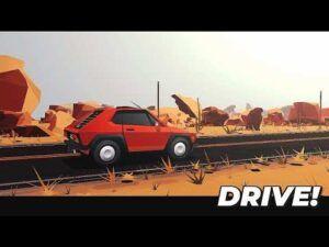 Drive v1.11.14 Apk Mod Dinheiro Infinito