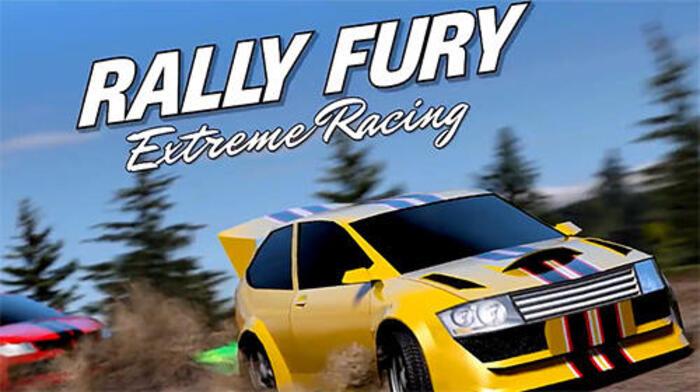 Rally Fury Extreme Racing v1.74 Apk Mod Desbloqueado