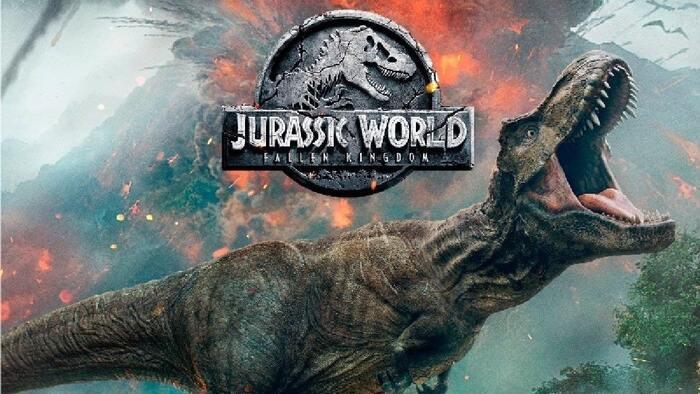 Jurassic World Com Vida v2.3.20  Apk Mod Energia Infinita