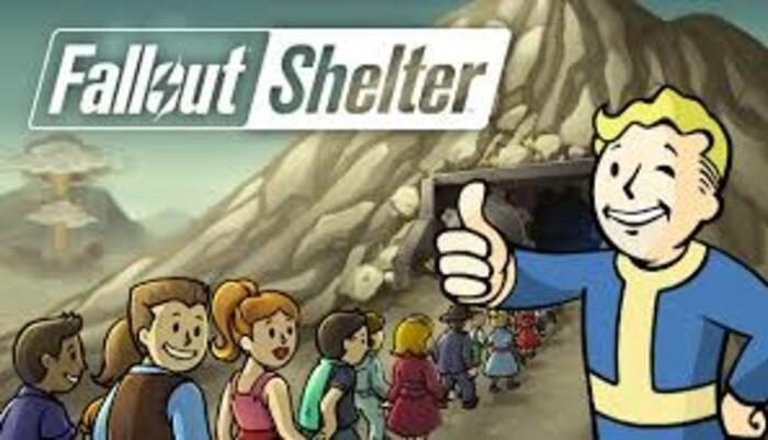 Fallout Shelter v 1.14.4 Apk Mod Dinheiro Infinito