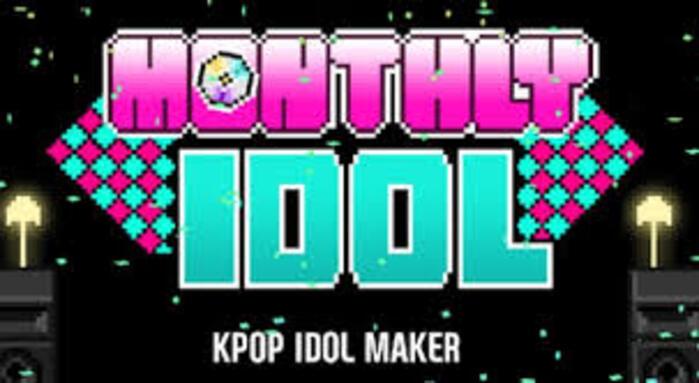 Monthly Idol v.7.64  Apk Mod Dinheiro Infinito