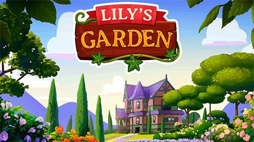 Lilys Garden apk mod dinheiro infinito