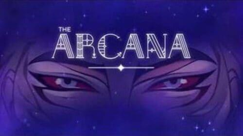 The Arcana: A Mystic Romance Apk Mod