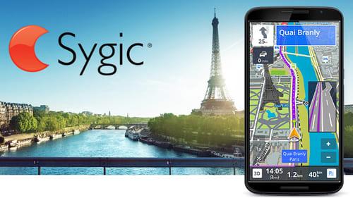 Download Sygic GPS Premium
